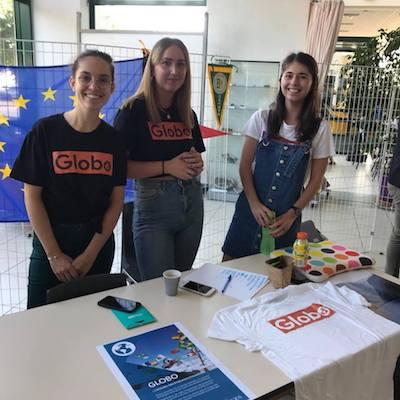 L'association Globo de l'ICES promeut les langues et les échanges interculturels à l'ICES