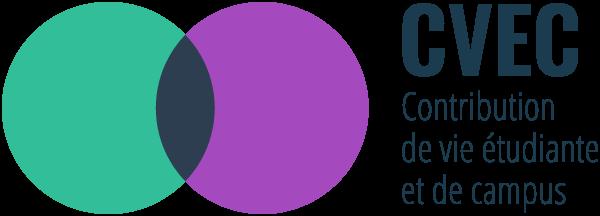 CVEC - Contribution de la vie étudiante et de campus