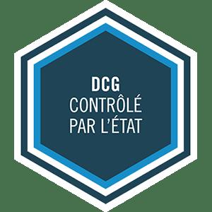 Label DCG contrôlé par létat