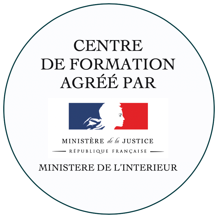 Centre Formation Agree Ministere Interieur