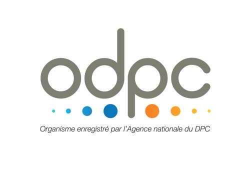 L'ICES est enregistré par l'Agence nationale du DPC