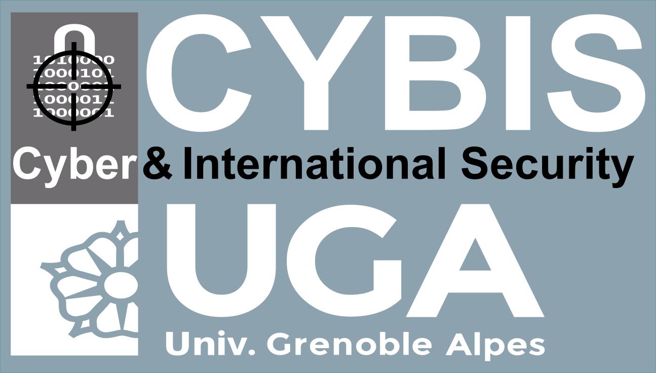 Logo de CYBIS, Cyber International Security