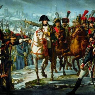 """Journée d'études """"Affaires militaires sous le consulat et l'empire"""""""