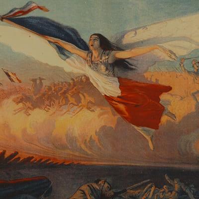"Colloque ICES ""1918 : Demain la paix"""