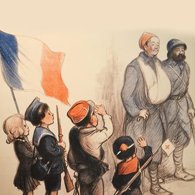"""Colloque international ICES """"De Tannenberg à Verdun, la guerre totale"""""""