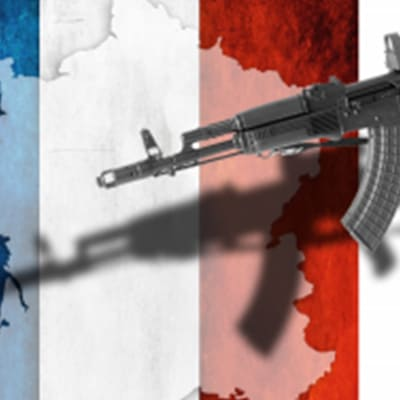 """Colloque """"Terrorisme(s)"""""""