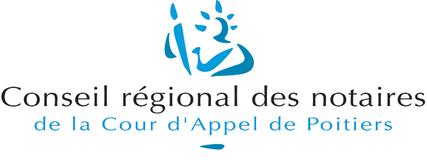 Conseil régional des notaires de la cour d'appel de Poitiers