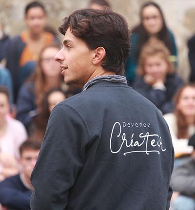 L'ICES organise son université d'été « Devenez créateur »