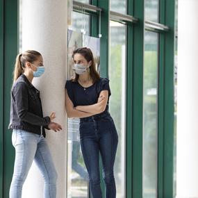 Prendre soin de santé en étudiant à l'ICES, La Roche sur Yon
