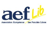 Logo de l'Association Européenne des Facultés Libres