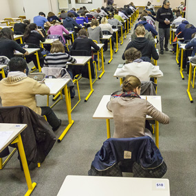 ICES : Jurys et résultats d'examen