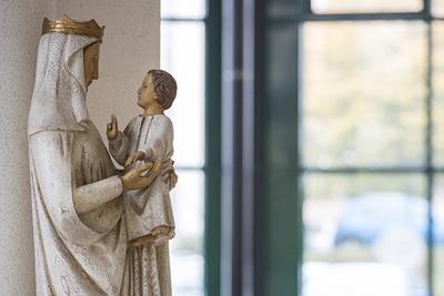 L'ICES veut servir la mission de l'Église dans son concept d'école universitaire