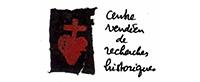 Logo du CVRH - Centre de Vendée de Recherches Historiques