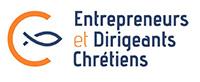 Logo du réseau Entrepreneurs et Dirigeants Chrétiens