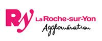 logo de la Roche sur Yon Agglomération