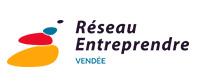 Logo de Réseau Entreprendre Vendée