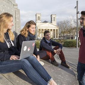 L'ICES au sein des universités catholiques dans le monde