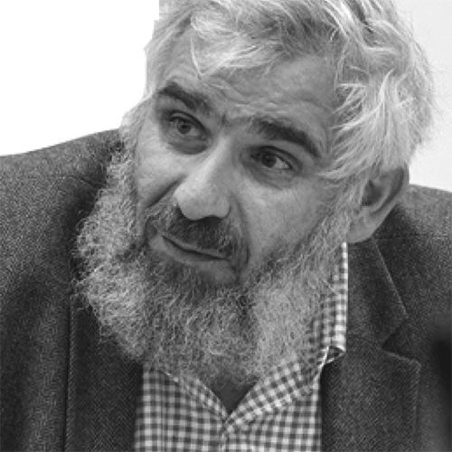 Jean-Pierre Deschodt, directeur du département Histoire à l'ICES