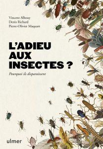 L'adieu Aux Insectes