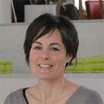 Gaëlle Delavoie, Relations internationales
