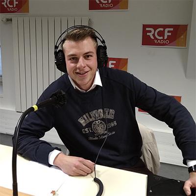 Benjamin Moitry souhaite développer le média radio à l'ICES