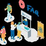 FAQ, les questions qui fâchent, l'ICES répond à toutes vos interrogations