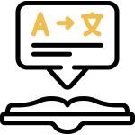 Apprentissage des langues +++ à l'ICES