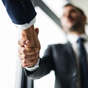 Le Pôle Entreprises de l'ICES s'appuie sur de nombreux partenaires et soutiens