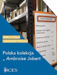 Brochure Fonds Polonais - Polonais