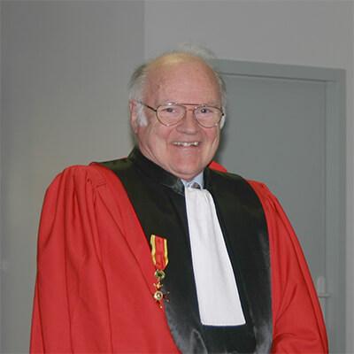 Jean Pradel Chevalier De Saint Grégoire