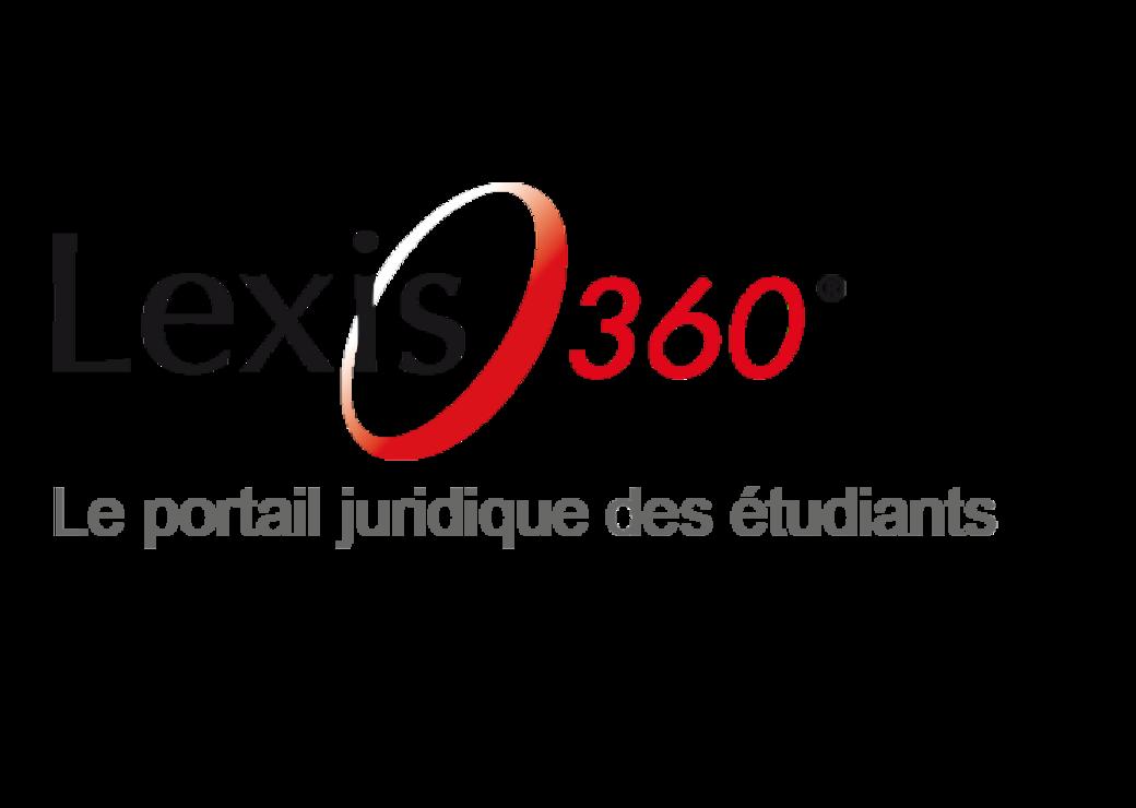 Logo Lexis 360