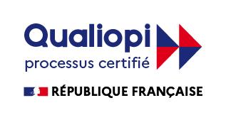 Certification Qualiopi - République française